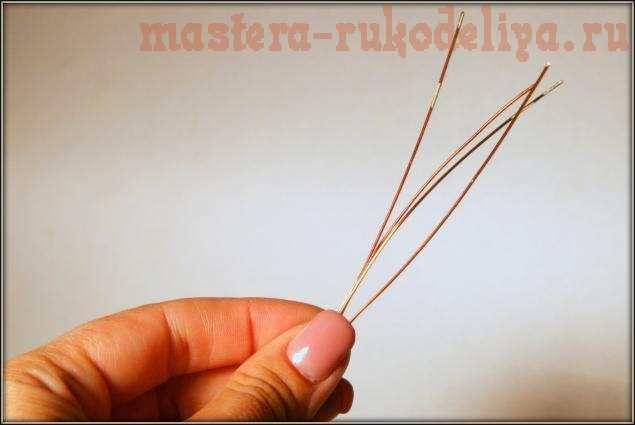 Мастер-класс по работе с полимерной глиной: Волшебные крылья