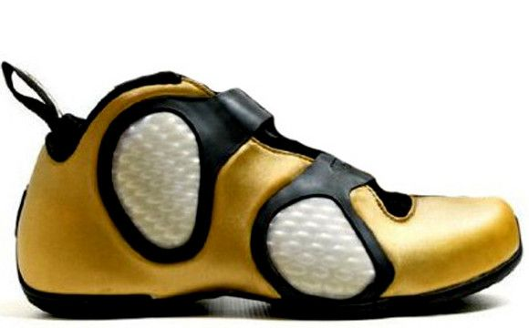 BALLnROLL - Today's Ugliest Basketball Shoes and How We Got There ...