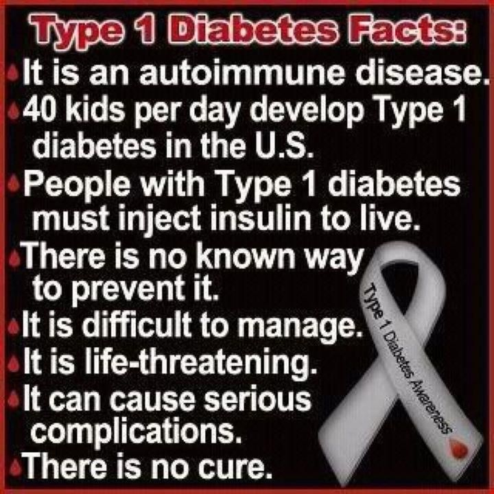 """.. Please Keep This In Mind...  Please support Juvenile Diabetes awareness by clicking on our link at http://www.facebook.com/HelpFindACureJuvenileDiabetes  and then click the """"Like"""" button! Thank you for your support! Please share our page!  AWARENESS = CURE!"""