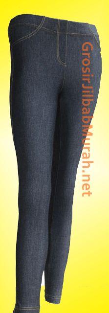 Legging Denim Jeans