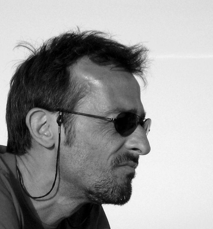 Antonio Castelli - Writer