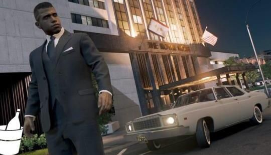 Video: Mafia 3 PS4 Update 1.04 Improves the Game's Graphics and Adds Free DLC