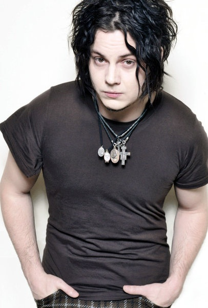 Jack White (born John Anthony Gillis; July 9, 1975), often credited as Jack White III, is an American musician, singer-songwriter, record producer, multi-instrumentalist and occasional actor. He is best known as the vocalist, guitarist and pianist of the White Stripes which disbanded February 2011. On April 24, 2012, White released his debut solo album, Blunderbuss which received wide critical acclaim.