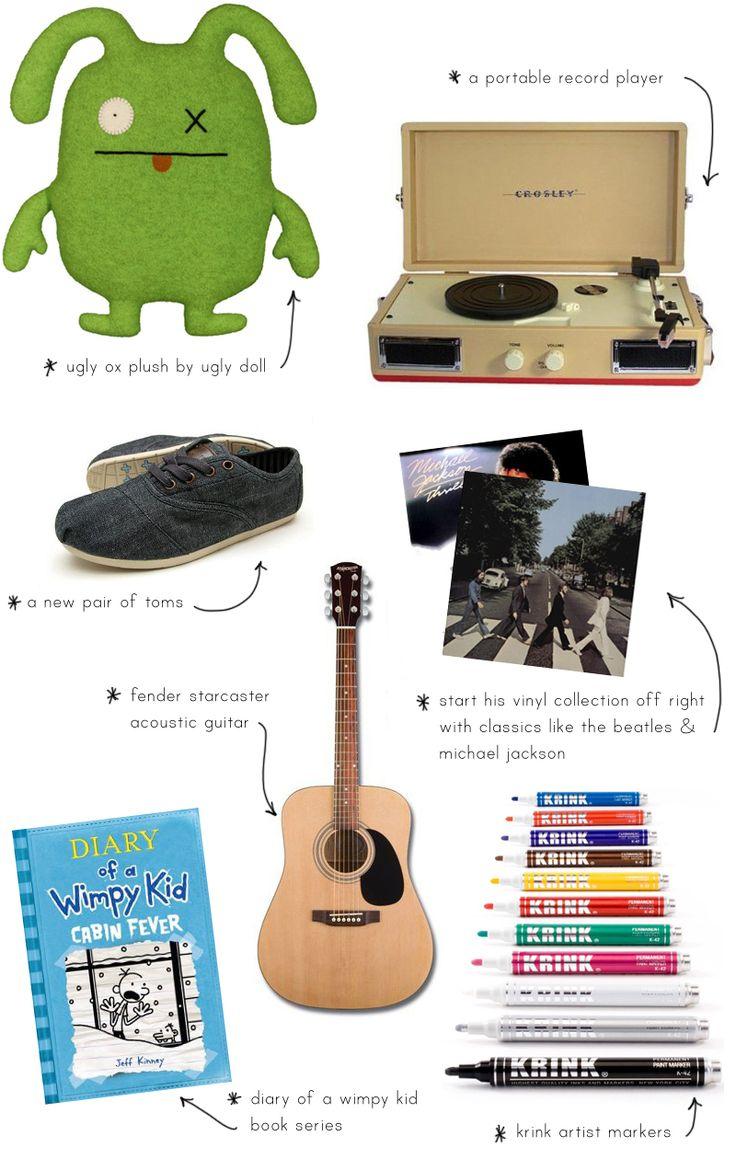 Gift guide for tween boys tween gifts tween boy gifts
