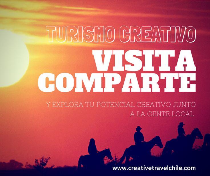 Una forma de explorar tu potencial creativo