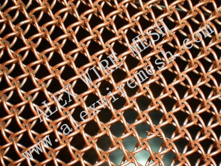 304 metal curtain