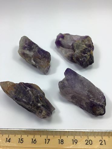 Amethyst crystal gemstone healing natural points. $5 each get it here http://www.divineaura.com.au/product/chevron-amethyst-natural-point/  or find me on facebook @ www.facebook.com/divineaura123
