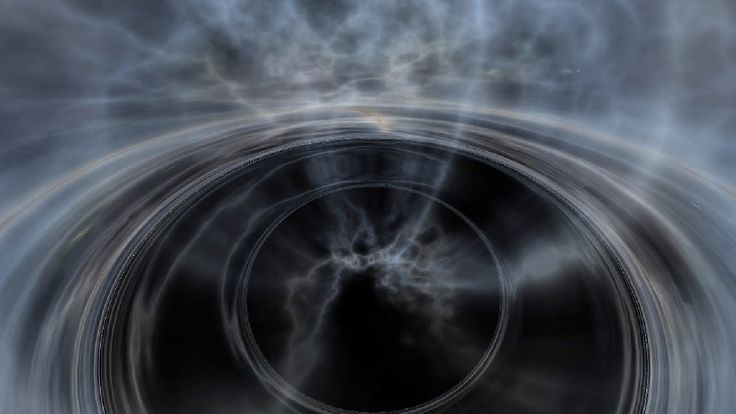 Supermassive Black Hole at the Center of the Galaxy