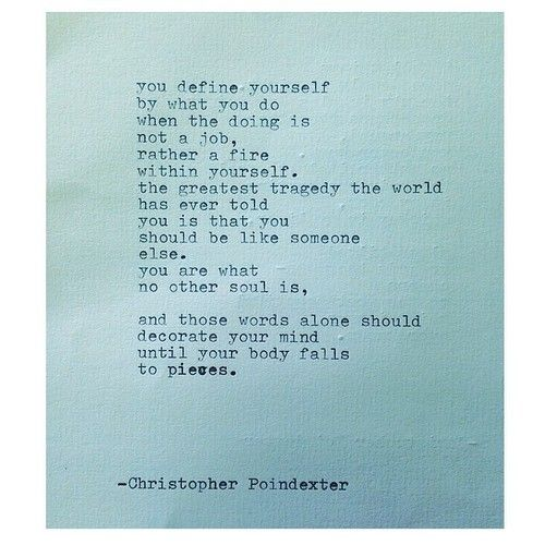 The Universe and Her, and I poem #205 written by Christopher...