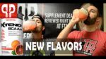 Iron Addicts GOLIATH Review: CT Fletchers BCAA