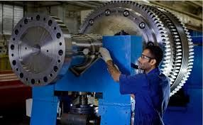 Image result for industrial mechanic