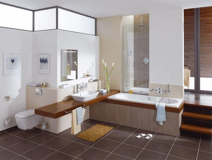 Wir erstellen Ihnen ein komplett neues Bad