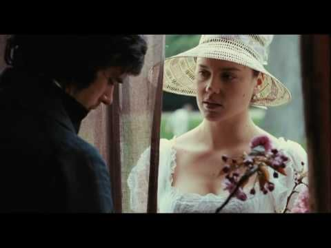 Bright Star - Trailer ----John Keats, the romantic poet, wrote the poem 'Bright Star' for his outspoken neighbour Fanny Brawne. This is the story of their first love.
