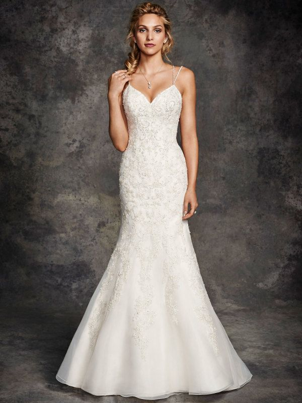 Ella Rosa Wedding Dresses - MODwedding