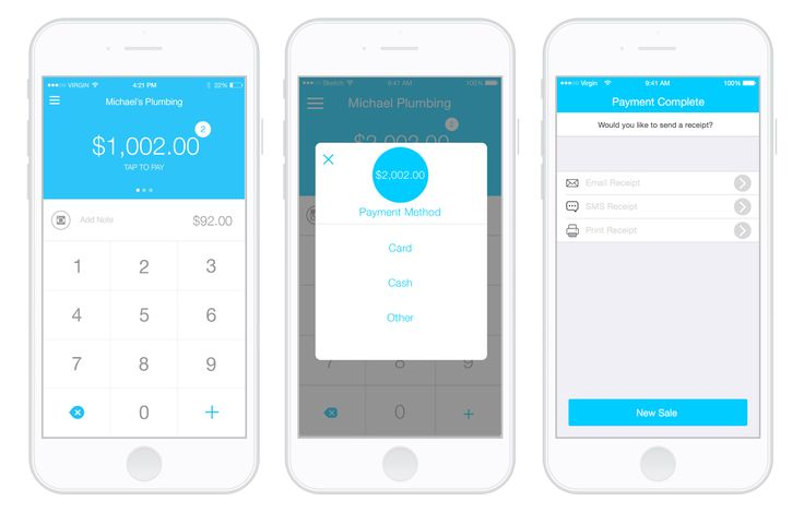 Tappr App