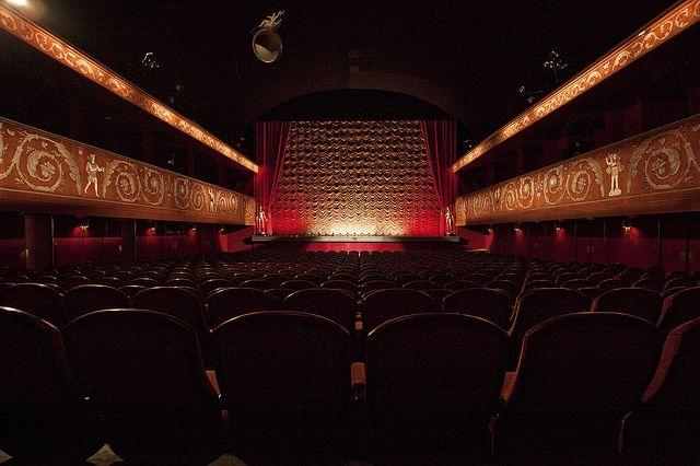 Skandia Cinema