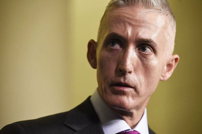 WHOA: Trey Gowdy Just Accomplished Something No One In DC Has Done Since George Washington