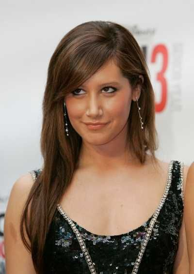 16 best Hairstyles images on Pinterest | Ashley tisdale ...