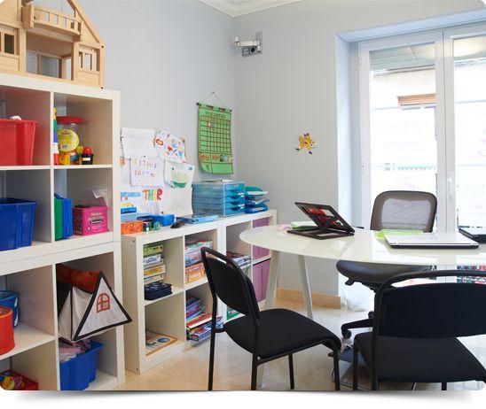 Resultado de imagen para despachos psicologos infanto