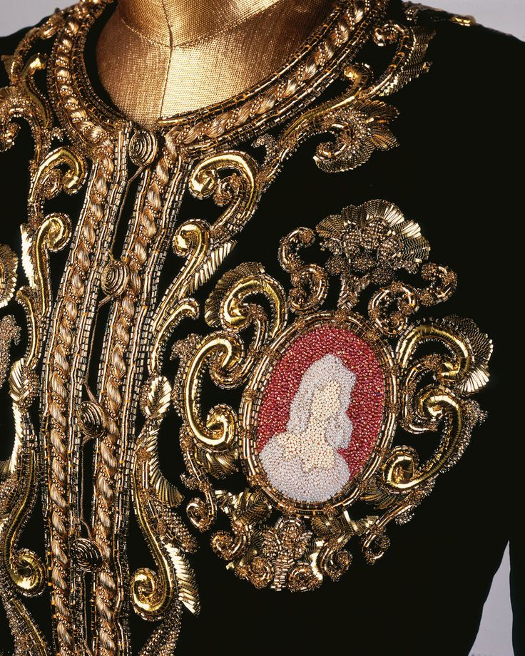 Best images about haute couture embroidery on pinterest