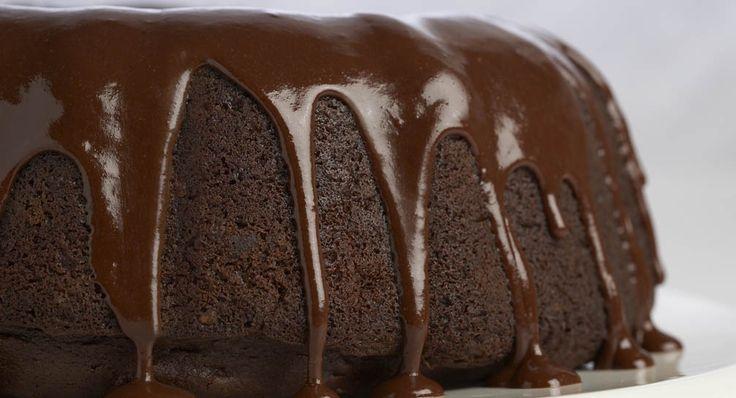 Triple Chocolate Cake Recipe | McCormick