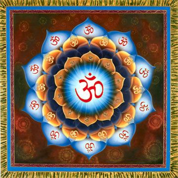 Ashtanga mantra | Conciencia Yoga: Mantra de Ashtanga Vinyasa Yoga. Pranava OM.