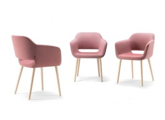 Chairs & Tables production - Torre 1961