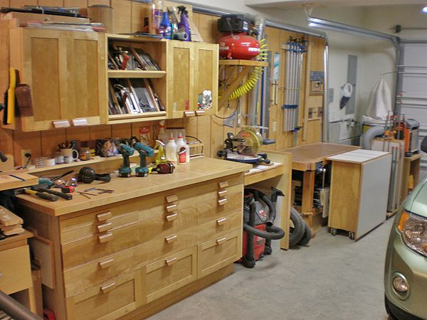 Woodshops Google Search Woodworking Shop In 2019
