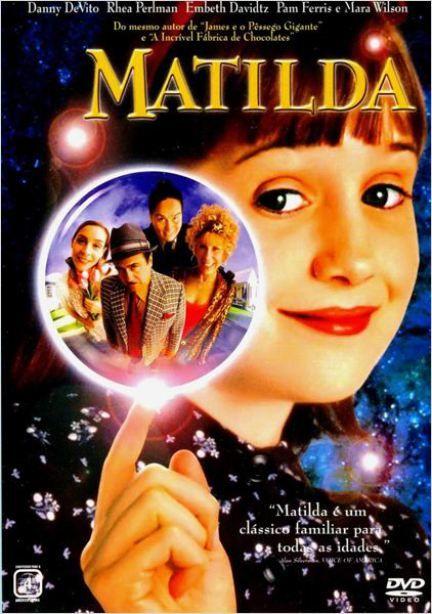 Filmes para o dia das crianças