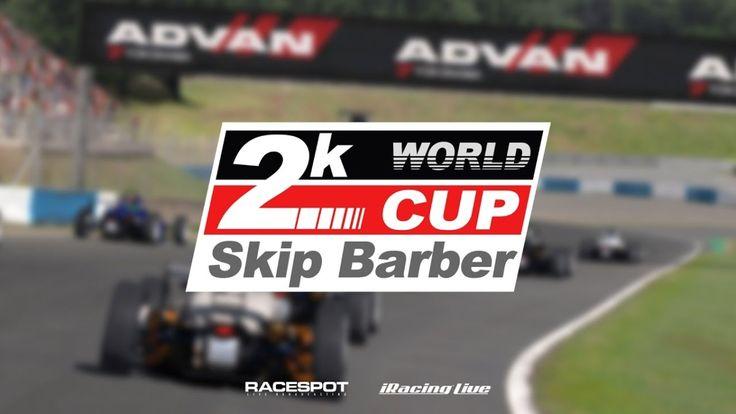 4: Interlagos // Skip Barber 2k World Cup
