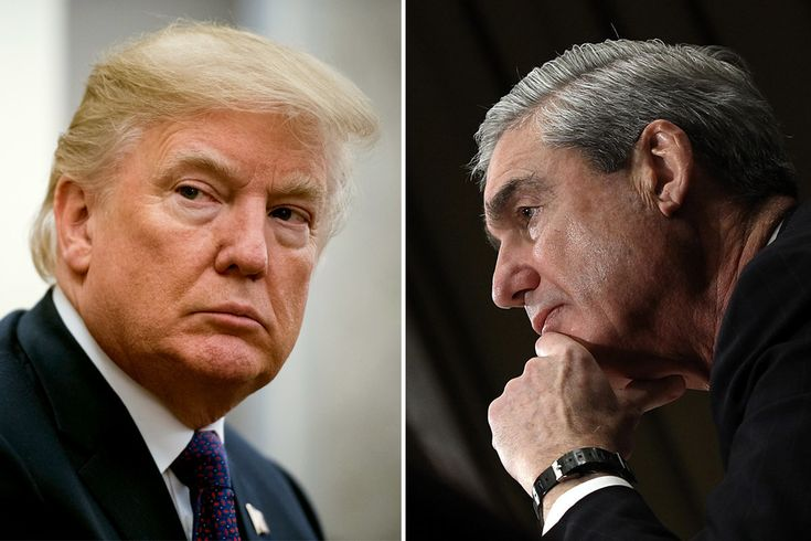 Wall Street Journal Editorial Board Goes To Bat Against FBI And Robert Mueller For Trump | HuffPost