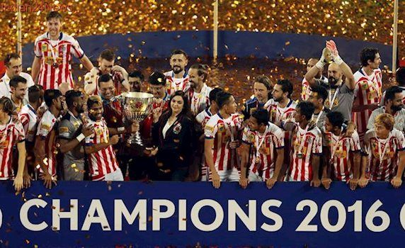 ISL is going to be a massive challenge, says former Manchester United player and new ATK coach Teddy Sheringham