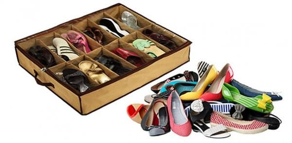 modern ideas and shoe storage solutions