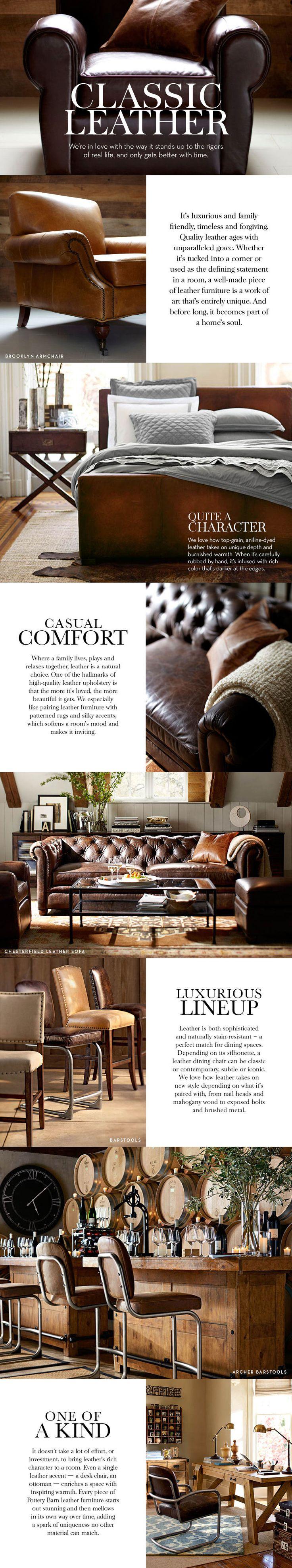 Best 20 Chesterfield leather sofa ideas on Pinterest