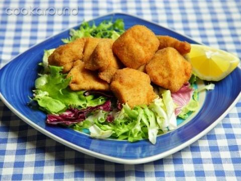 Petto di pollo fritto: Ricette di Cookaround | Cookaround