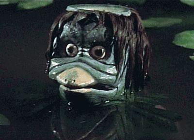 Yokai Monsters: Spook Warfare . '68
