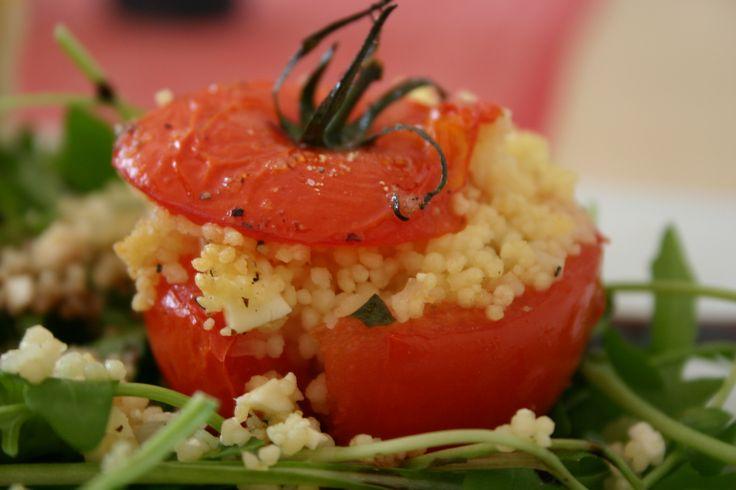 Tomate und mehr ...