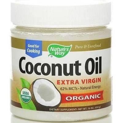 90 Best Coconut Oil Pills Amp Creams Pix Images On Pinterest
