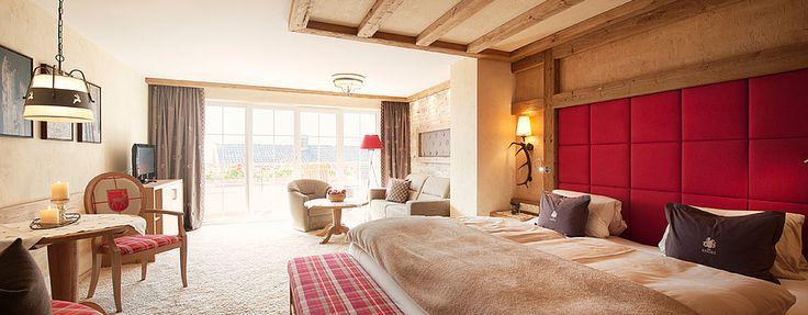 Hotel Engel - Tirol