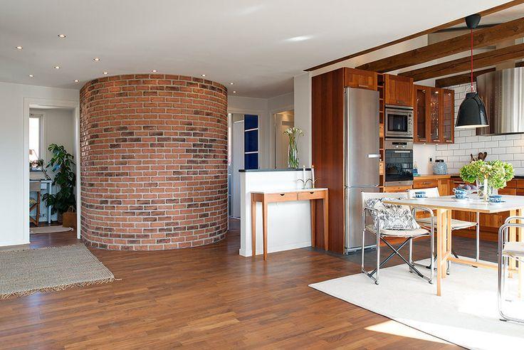 Γοητευτικό Διαμέρισμα στο Γκέτεμποργκ της Σουηδίας