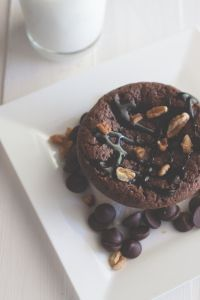 Hill Country Mud Pie | Let's Taco Bout It