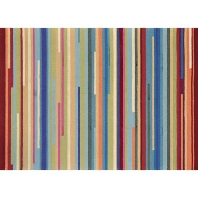 Loloi Rugs Juliana Multi Stripe Rug Rugs Striped Rug