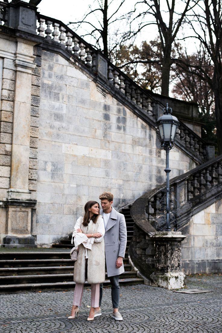 Outfit: Cartier Love Armband SM (Pärchen Shooting)