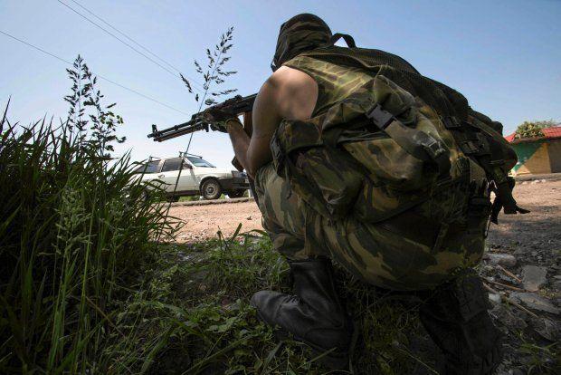 Emir krymskich dżihadystów: Szukajcie wojny w Moskwie albo w Polsce