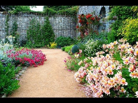 100 Most beautiful gardens in the world - YouTube ...from canada to china  beautiful  only 7 min long about