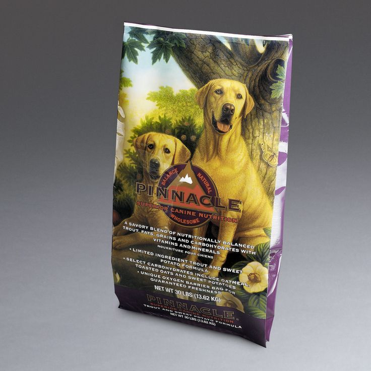 pet dog food packaging bag design  #pet #food #packaging for more information…