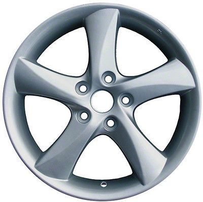 """17"""" OEM Alloy Wheel Rim for 2003 2004 2005 2006 2007 2008 Mazda 6"""