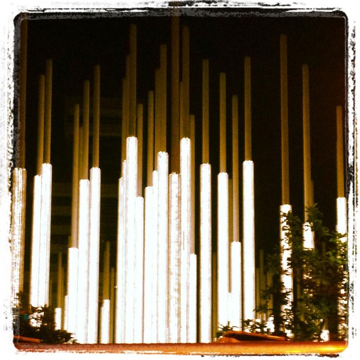 Parque de la Luz #medellin