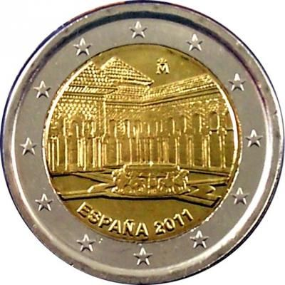 nuevas monedas de euro de españa - Buscar con Google