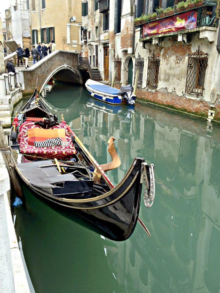 #Venice www.flywithclass.com